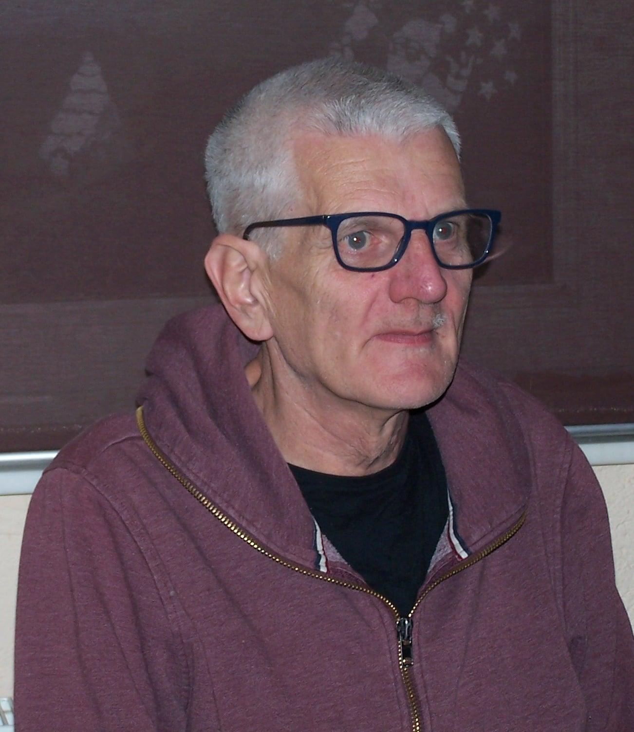 Michel Gauthier